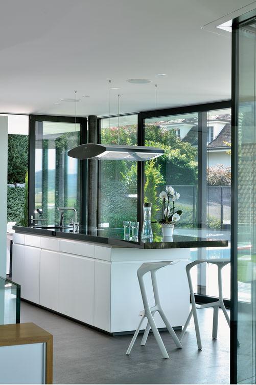 viel glas bitte das einfamilienhaus. Black Bedroom Furniture Sets. Home Design Ideas
